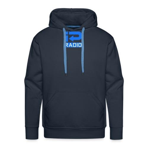 logo trans png - Mannen Premium hoodie