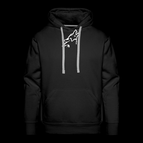 Dusk Logo Long Sleeve T-Shirt - Men's Premium Hoodie