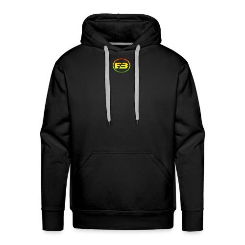 logo rasta - Men's Premium Hoodie