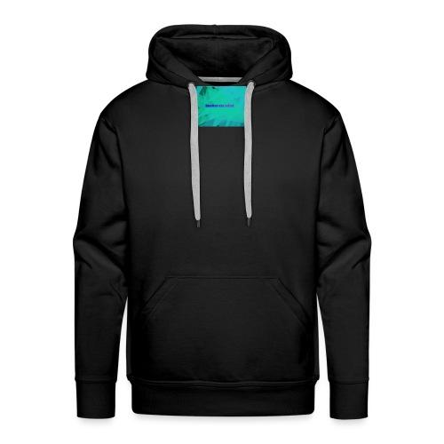 Hoeverzinjehet kelding - Mannen Premium hoodie