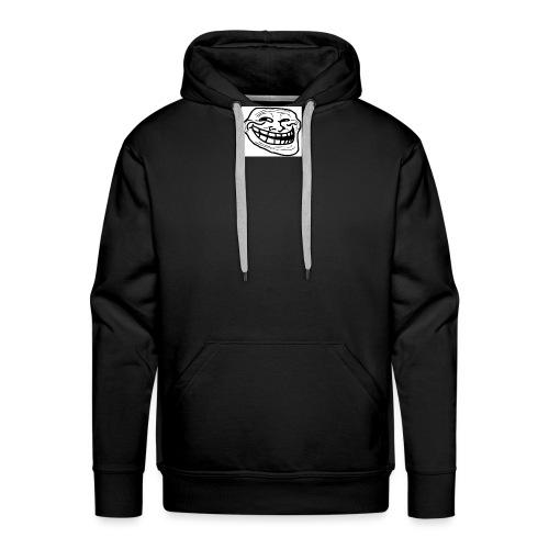hqdefault troll - Mannen Premium hoodie