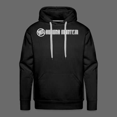 teee1 png - Sweat-shirt à capuche Premium pour hommes