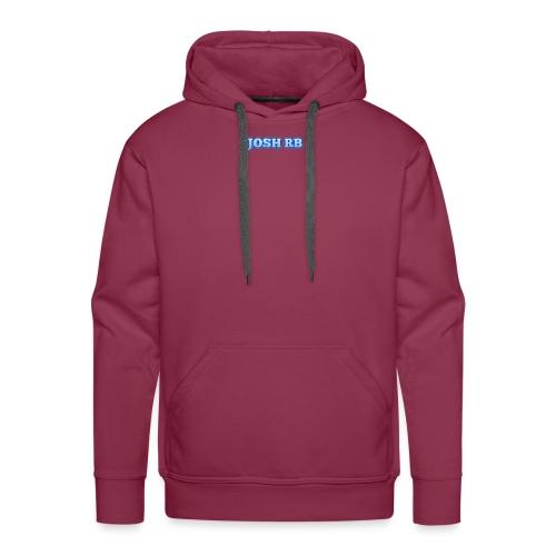 JOSH - Men's Premium Hoodie