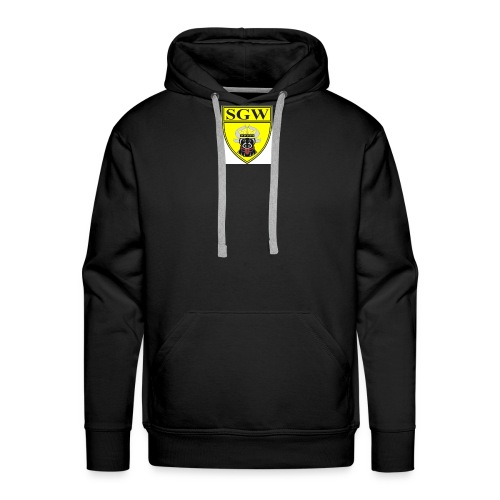 SGW jpg - Männer Premium Hoodie