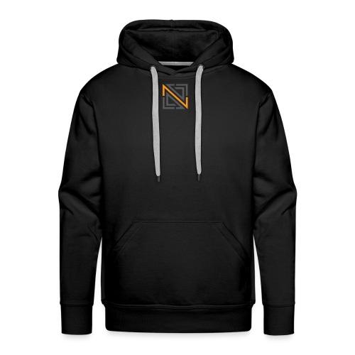 LogoPic png - Men's Premium Hoodie