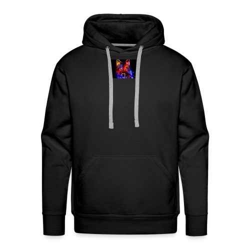 LOOK AT THAT COOL MERCHENDIS - Men's Premium Hoodie