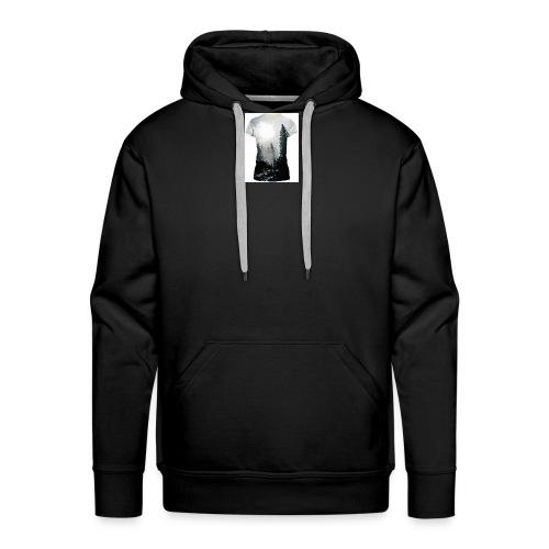 96357 51 - Männer Premium Hoodie