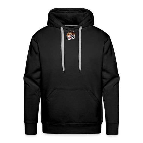 YOURBOYTIGER NRECH - Men's Premium Hoodie