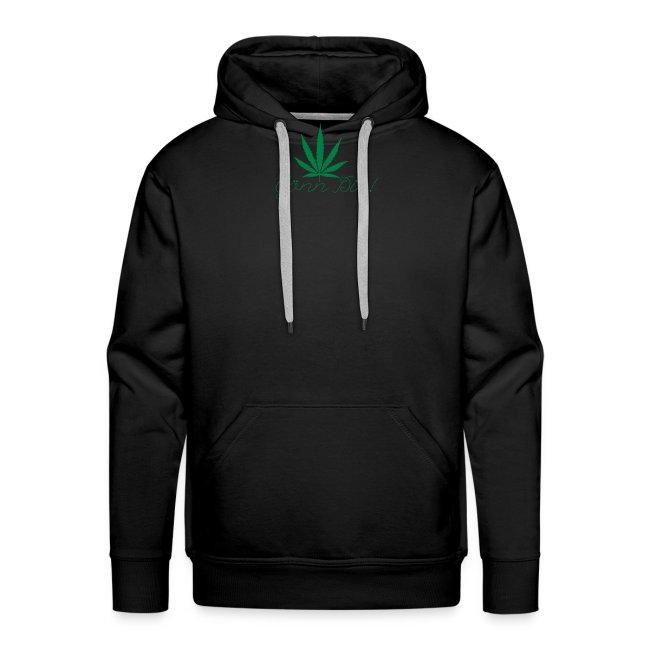 Hanfblatt, Ganja, Marihuana, Cannabis, Weed,