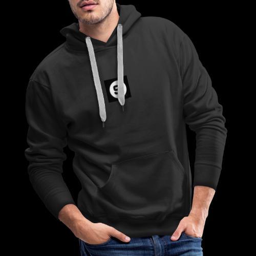Smart' Styles V1 - Men's Premium Hoodie