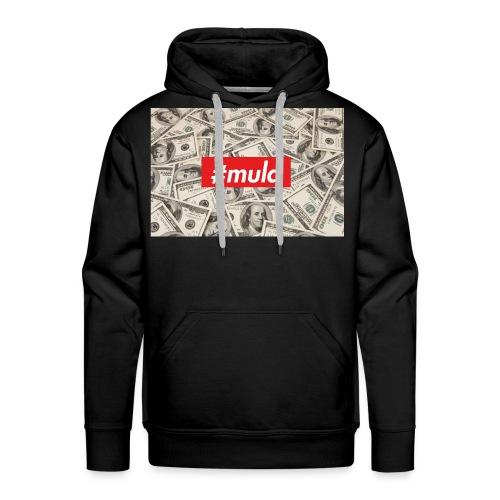 mula - Männer Premium Hoodie