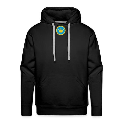 foursquare supermayor - Sudadera con capucha premium para hombre
