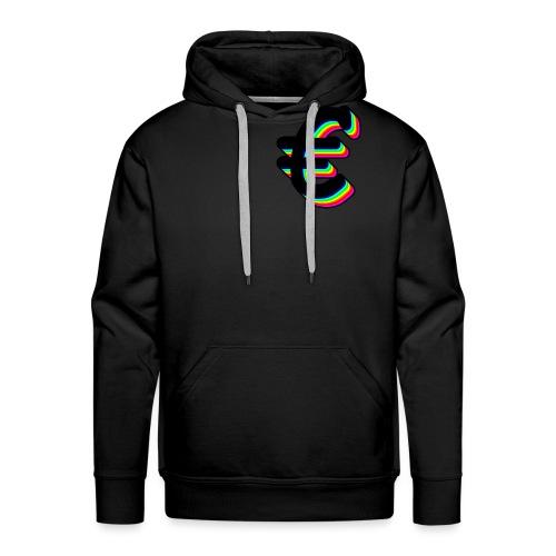 MONEYLOL - Sweat-shirt à capuche Premium pour hommes