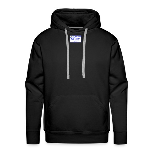 logo merch - Men's Premium Hoodie