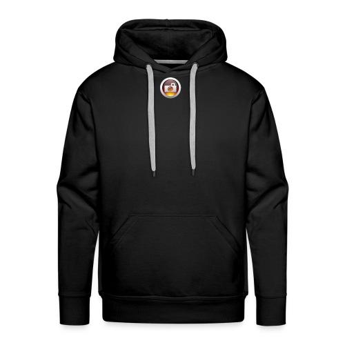 easyfotozeelandlogoverbeterd2015 - Mannen Premium hoodie