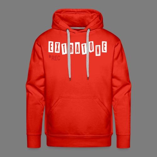 ERFINAL - Mannen Premium hoodie