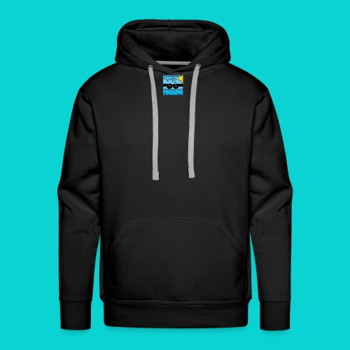 soundedgaming_yt - Men's Premium Hoodie