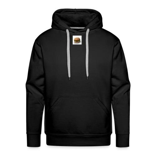 index - Männer Premium Hoodie