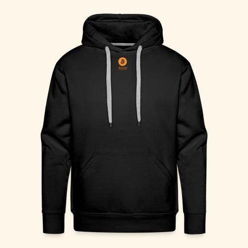 btc - Men's Premium Hoodie