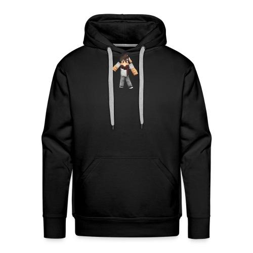 Logo png - Mannen Premium hoodie