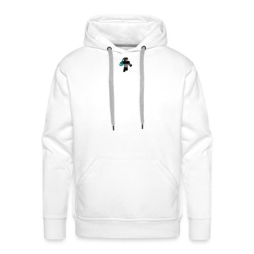 ramera - Sudadera con capucha premium para hombre