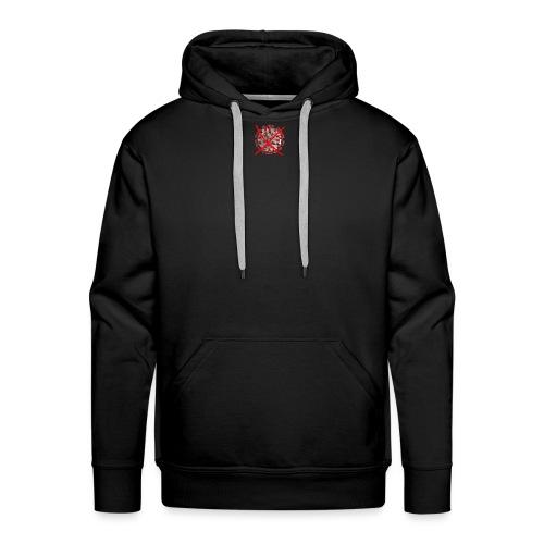 coronavirus - Sweat-shirt à capuche Premium pour hommes