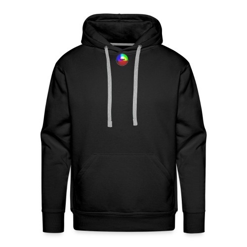 Ivan plays - Men's Premium Hoodie
