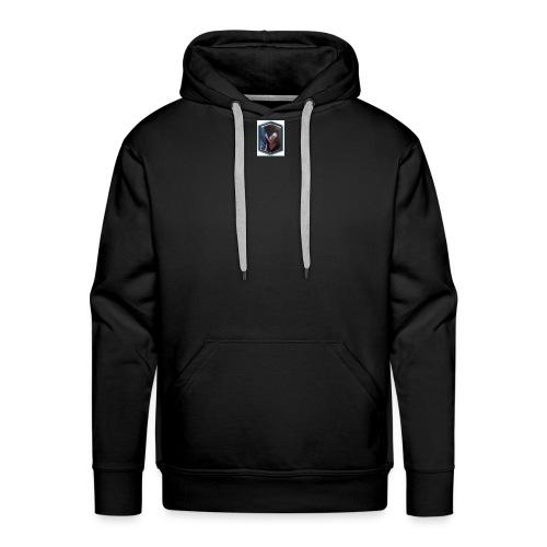 Nachthexe - Männer Premium Hoodie