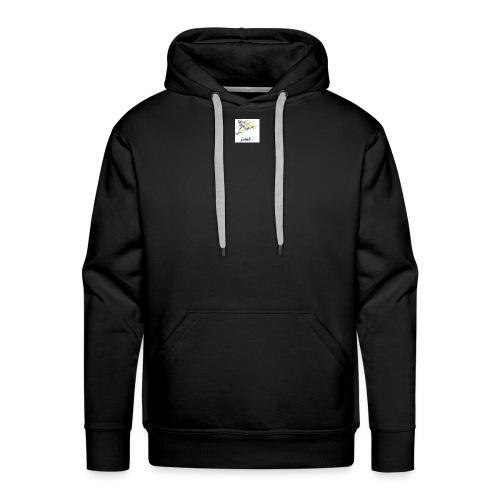 JOMB - Sweat-shirt à capuche Premium pour hommes