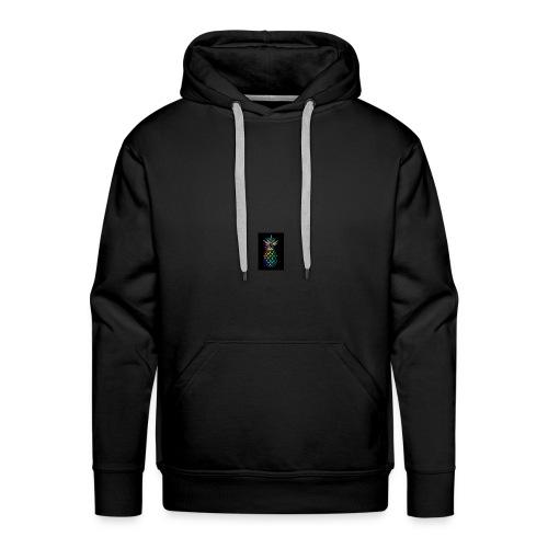 Nigga - Sudadera con capucha premium para hombre