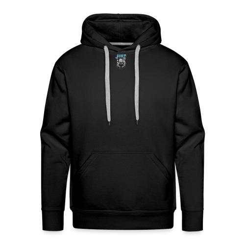 just lower it - Mannen Premium hoodie