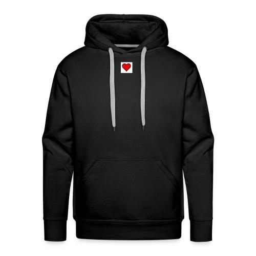 th 2 jpg - Sweat-shirt à capuche Premium pour hommes