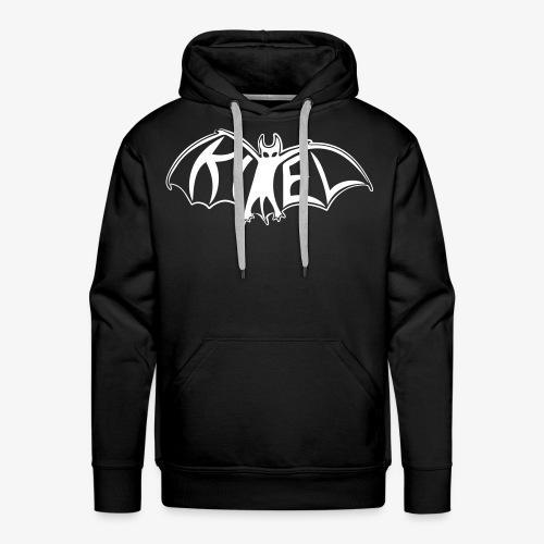 Kiel-Bat - Männer Premium Hoodie
