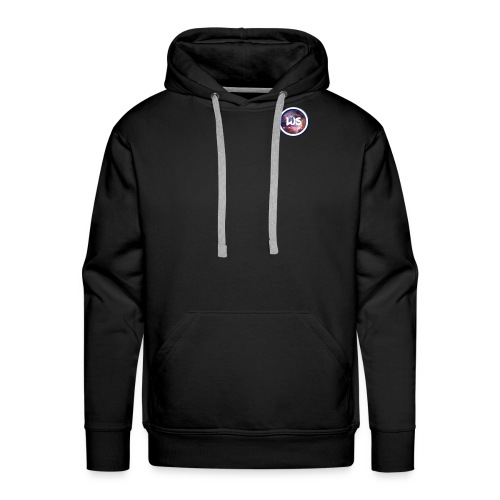 LJS merchandise - Men's Premium Hoodie