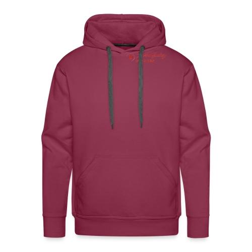 ZunhaStudios Logo - Herre Premium hættetrøje