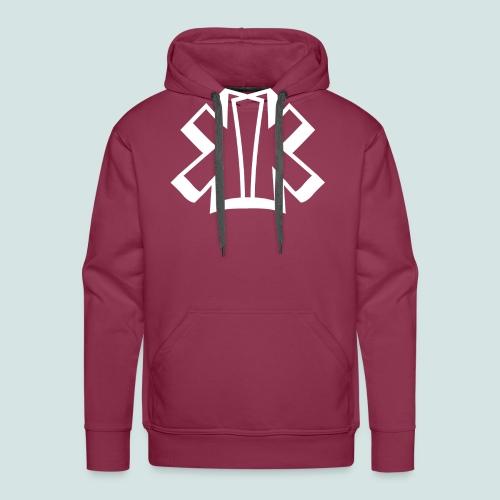 Trickkiste Style Shirt - Männer Premium Hoodie