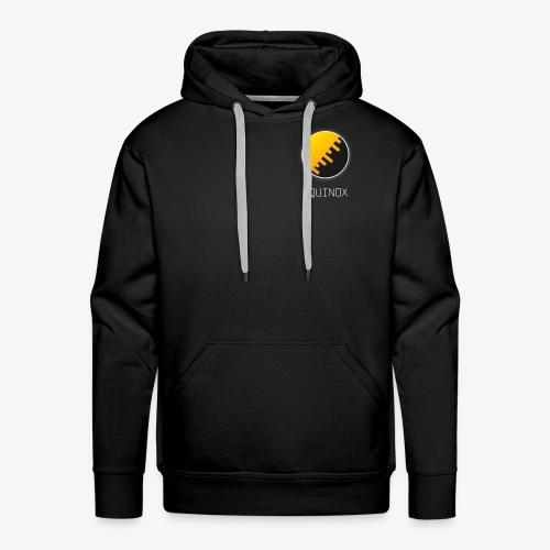 Equinox Gaming - Sweat-shirt à capuche Premium pour hommes