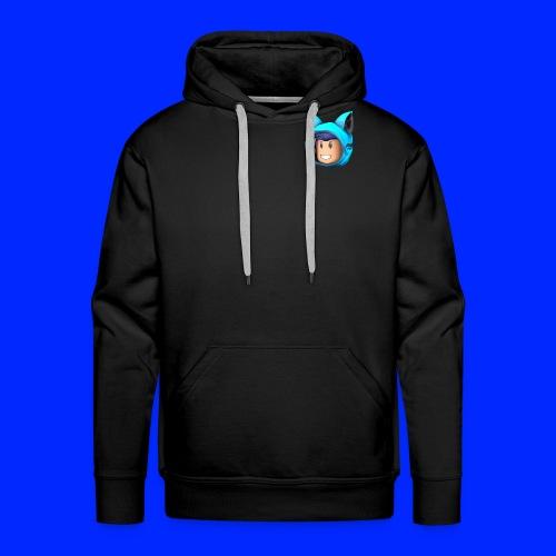 PuppyJam Roblox Logo - Mannen Premium hoodie