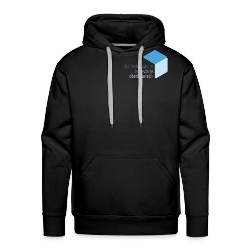 PHOOE Logo Fanshop colour - Männer Premium Hoodie