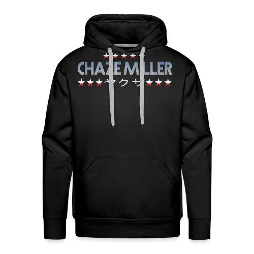 Chaze Miller Yakuza - Männer Premium Hoodie
