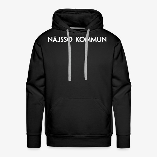 NÄJSSÖ KOMMUN - Premiumluvtröja herr