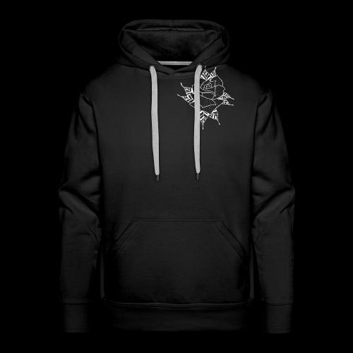 roselove - Männer Premium Hoodie