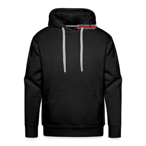 shirtlogo png - Herre Premium hættetrøje