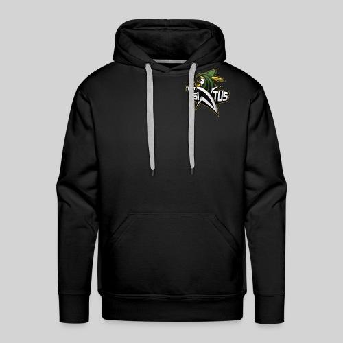 Sixtus Logo Kopie png - Männer Premium Hoodie