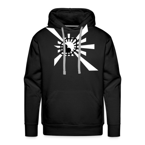 spreadshirt 1 - Men's Premium Hoodie