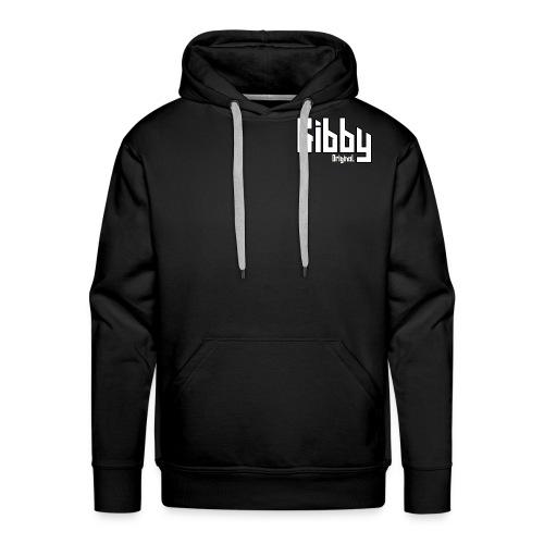 gibby origanal png - Men's Premium Hoodie