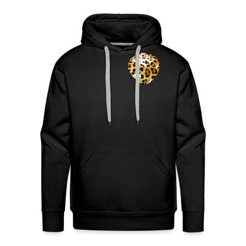 Leopard - Men's Premium Hoodie