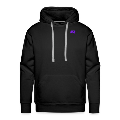 Ninja EU Products - Men's Premium Hoodie