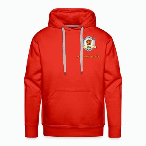 psychoclownnl - Mannen Premium hoodie