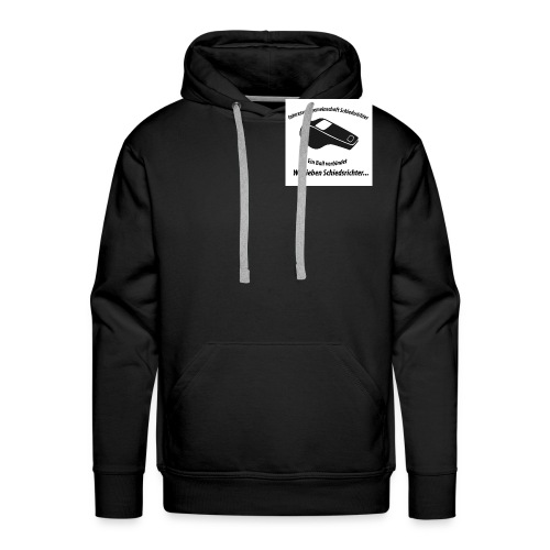 IG Logo 1 jpg - Männer Premium Hoodie